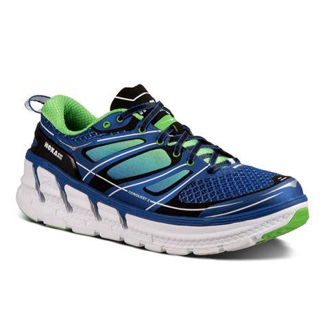 hokas running shoe hoka conquest 2 running shoes ss16 50