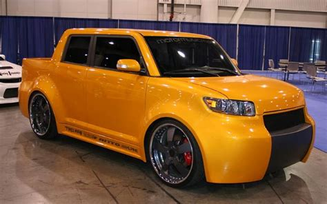 image gallery 2014 scion truck