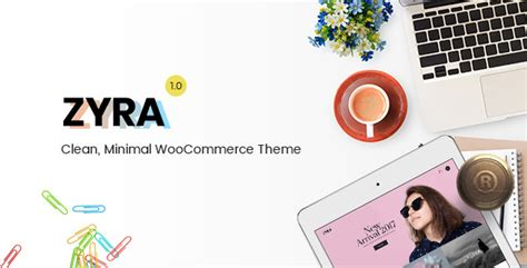 themeforest zyra zyra v1 0 3 clean minimal woocommerce theme