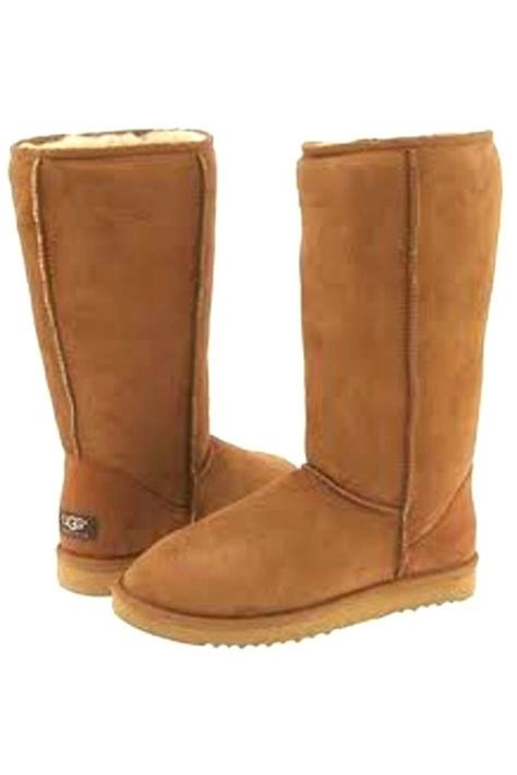brown ugg boots quot winter spirit quot by danielleambridge