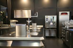 quality of used kitchen equipment