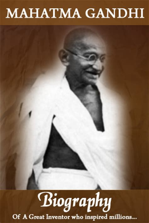 mahatma gandhi biography in english language mahatma gandhi biography app for ipad iphone education