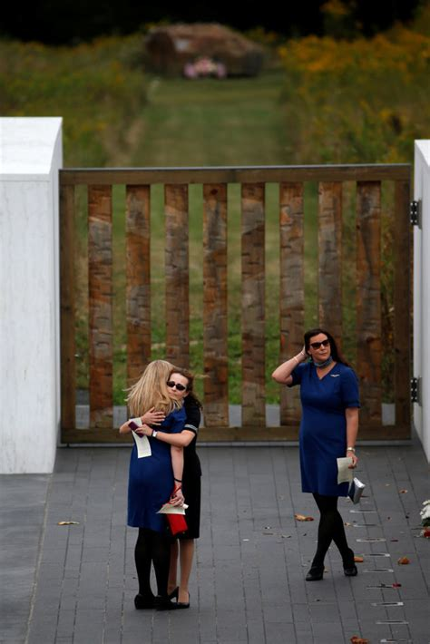 Anniversary Of The Flight Attendant by America Remembers The 9 11 Attacks On The 13th Anniversary