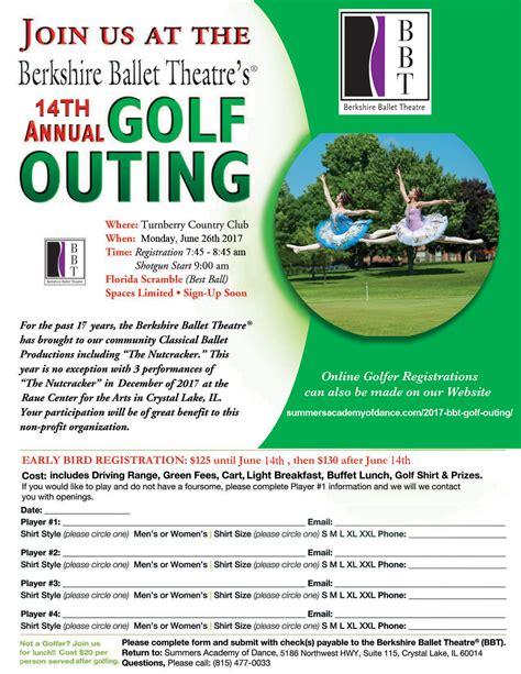 golf outing registration form template 2017bbt golf outing registration form summers academy