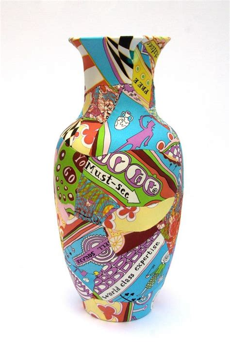 Grayson Perry Vase by The World S Catalog Of Ideas