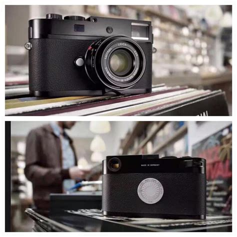 leica m price leica m d typ 262 leaked images specs