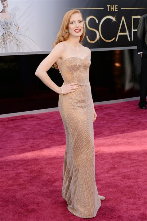 Dresses Ruled At The Oscars Get The Look For Less by Sally Field Oscar Dress 2013 Was Nothing Of Stunning