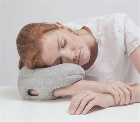 ostrich pillow mini the green