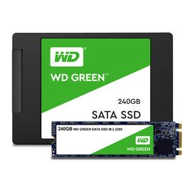 Ssd Solid State Drive San Disk Wd Western Digital Green 120 Gb Sata 3 ssd solid state drive western digital wd