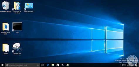 iconos para el escritorio c 243 mo cambiar el tama 241 o de los iconos en windows 10 solvetic