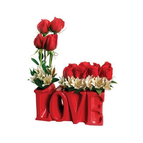 imagenes tarjetas rojas arreglo de 12 rosas rojas para regalar rosatel