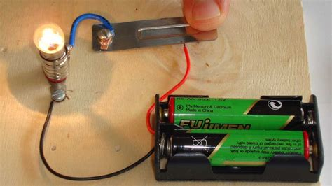 Yasma Elektrik basit elektrik devresi nas箟l yapar箟z