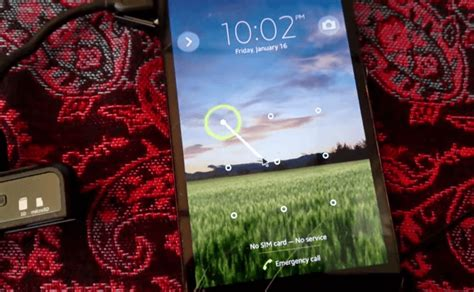 android pattern lock broken how to unlock android device with cracked or broken screen