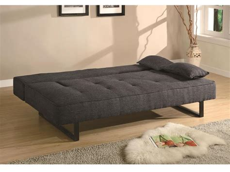 modern futon bed futon contemporary bm furnititure