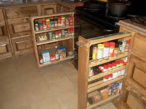Roll Out Spice Racks For Kitchen Cabinets by Kitchen Cabinet Spice Rack Roselawnlutheran