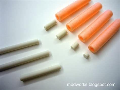 Handmade Darts - mod works custom calibrated foam darts conversion guide