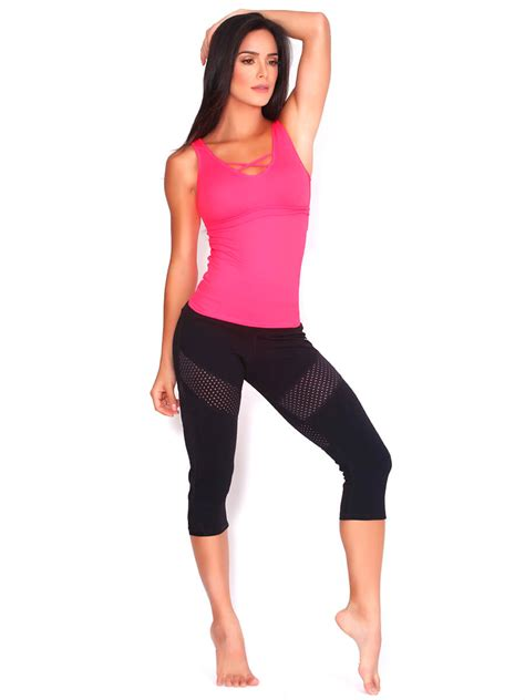 protokolo top 4044 workout apparel activewear