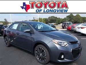 Toyota Of Longview Service Department Document Moved