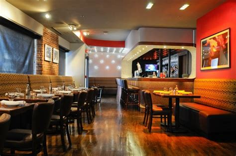 Darryl S Corner Bar Kitchen by Haute Top 5 Best Places To Celebrate S Day In
