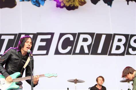 The Cribs Payola by Split Festival Spotlight The Cribs Gigslutzgigslutz