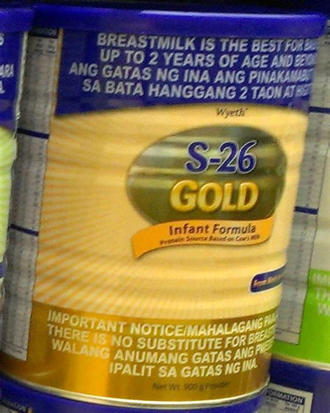 S26 Promil Gold 6 12 weyth s26 gold 1 6 months products hong kong weyth s26