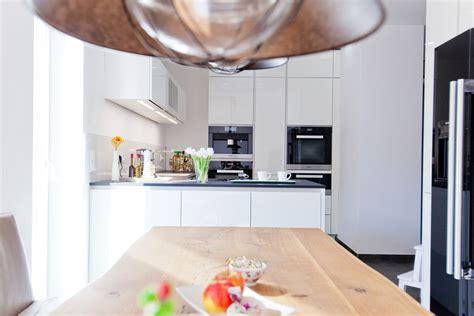 weiße küche bilder bilderrahmen 3 bilder