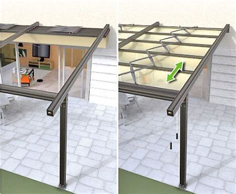 Retractable Roof Pergola Diy Within Canopy Decor 8 Diy Retractable Pergola Canopy