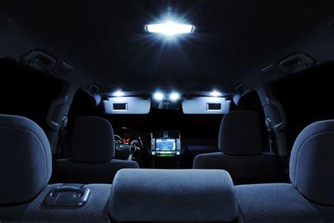 Toyota Tacoma Interior Led Lights 15pcs Xenon White Led Interior Exterior Lights Kit For