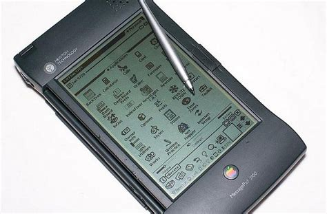 apple newton apple newton quot 15 years too early quot says ex ceo high hopes