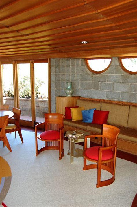 David Wright Interior Design by David Gladys Wright Residence 1950 Arizona