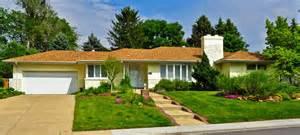 1950s homes denver s single family homes by decade 1950s denverurbanism blog