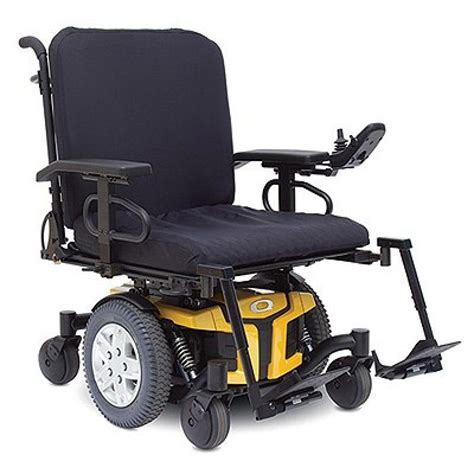 Quantum Power Chairs Quantum Rehab Q6 Edge Hd American Seating And Mobility