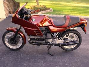 Bmw K100rs 1985 Bmw K100rs For Sale Images