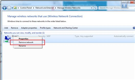 reset network password vista how to change saved wifi password in windows 7 super user