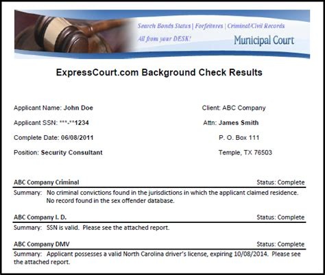 Where To Get Your Criminal Record Check Dmv Records Search Civil Criminal Databases All From