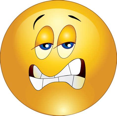 emotions clipart aukward emoticon clipart best