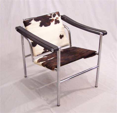 ori furniture cost 8321 corbusier basculant lc1 chair stainless steel with