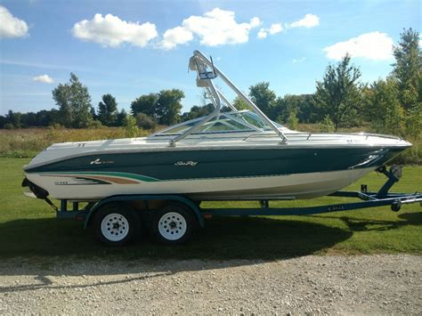 sea ray boats for sale in the usa sea ray 1996 for sale for 11 000 boats from usa