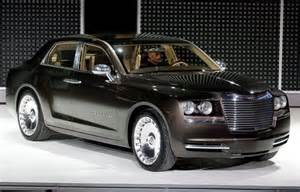 Chrysler Imperial Concept 2017 Chrysler Imperial Price Specs Concept Review