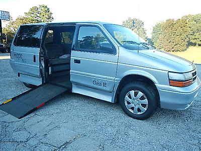 how cars engines work 1994 dodge caravan parental controls 1994 dodge caravan cars for sale