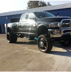 dodge ram 2500 3500 10 12 inch lift kit 2014 2017