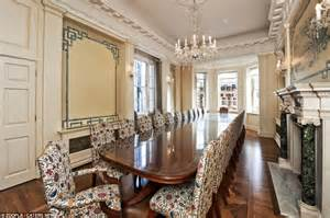 Dining Room World Uk by Britain S Most Expensive House On Sale For 163 90 Million