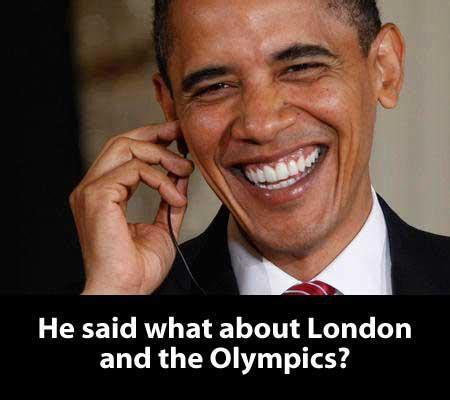 Obama Laughing Meme - some of the best internet memes on mitt romney motley news