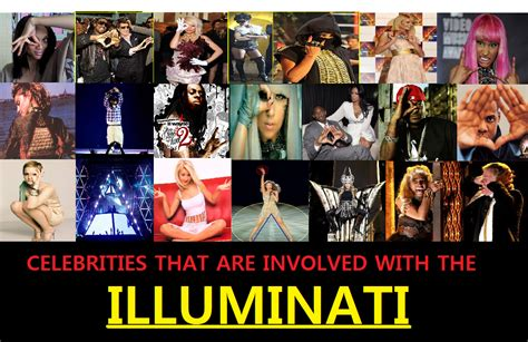 illuminati and the members of the illuminati list of members of illuminati