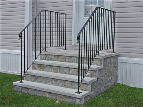 mobile home steps with rails 28 images s mobile home