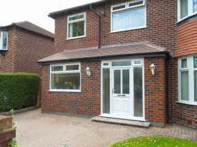 house front design ideas uk house extension builder in manchester and cheshire