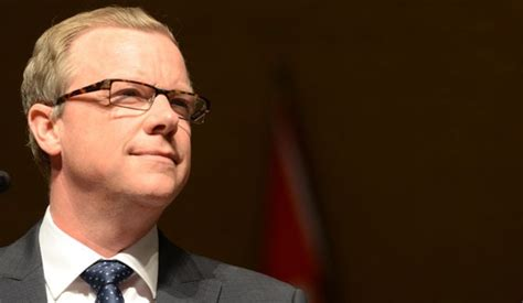 the level of disrespect shown by the prime minister and his government today is stunning brad read brad wall s impassioned statement against the federal carbon tax boe report