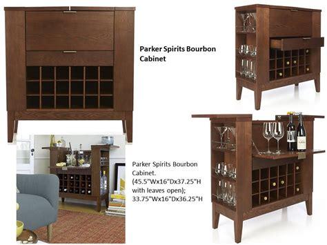 spirits bourbon cabinet spirits bourbon cabinet costa furniture
