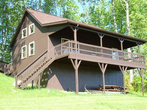 Lake Cabins Ohio by Seneca Lake Cabins Senecaville Ohio Area Lodging