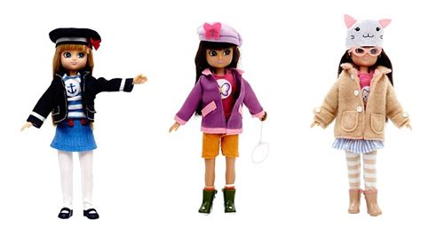 lottie dolls daily mail pro dolls who are builders and karate